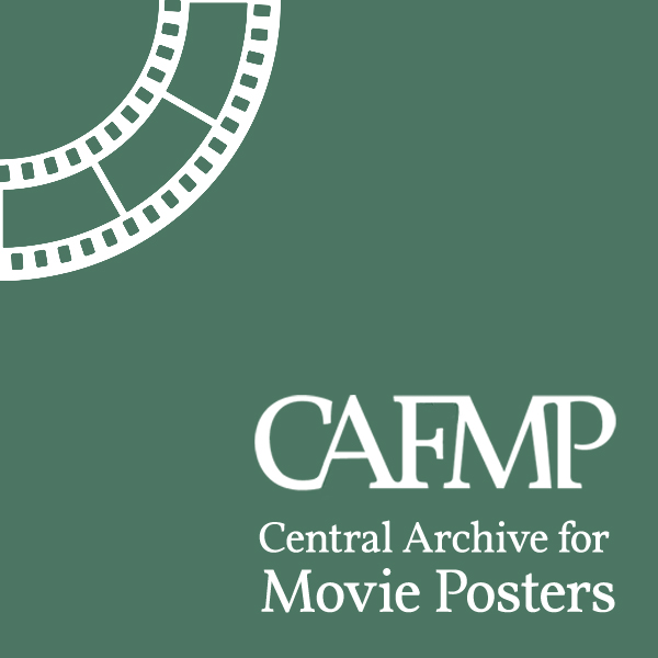 Central Archive for Movie Poster Logo