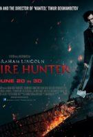 Abraham Lincoln Vampire Hunter - Banner