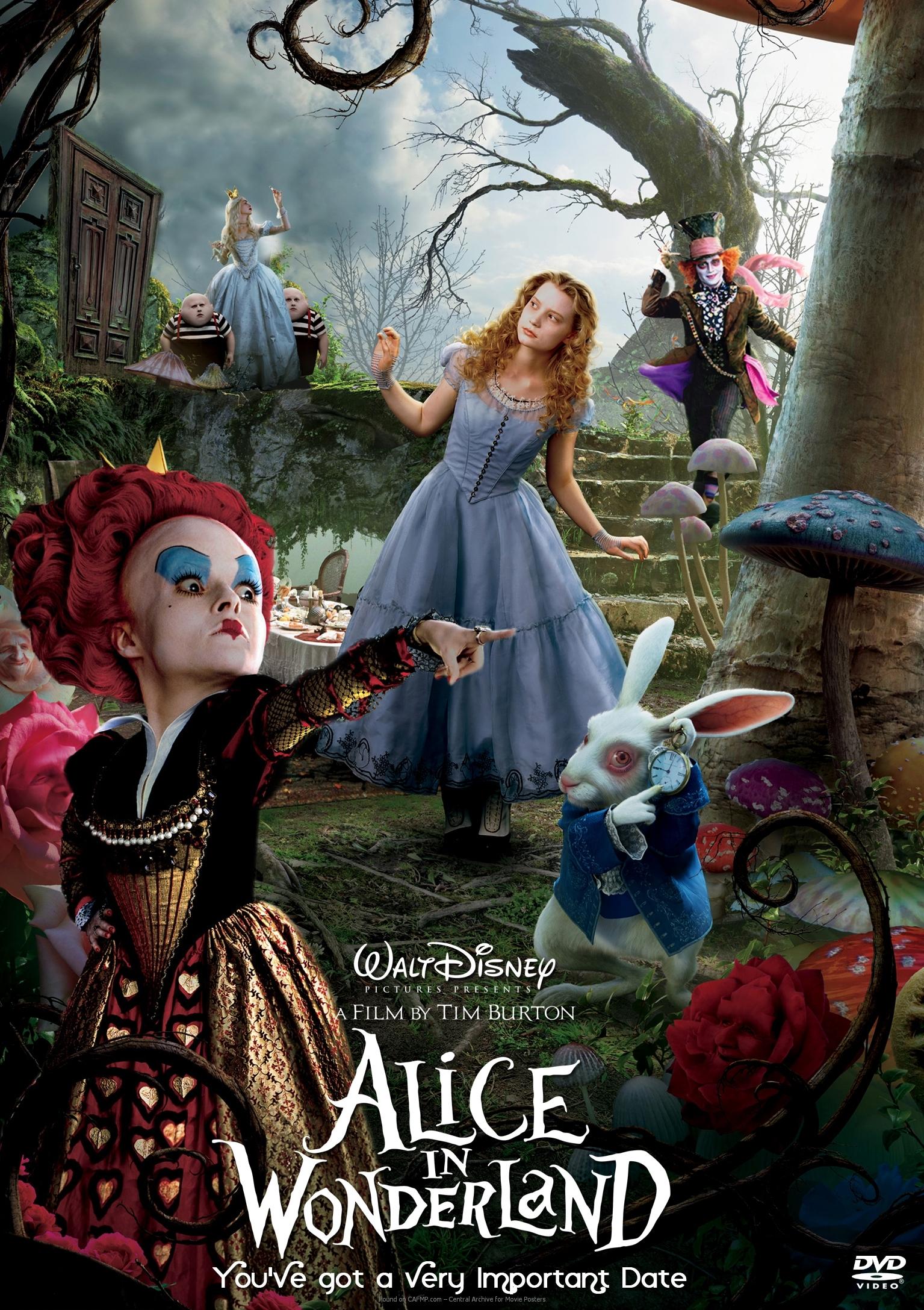 Wonderland Movie