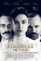 A Dangerous Method - French Poster