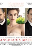 A Dangerous Method - Banner