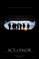 Act of Valor Teaser