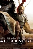 Alexander - French - Alexandre