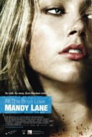 All the Boys Love Mandy Lane - German - Zum Sterben schön!