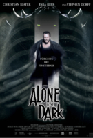 Alone in the Dark - Christian Slater