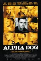 Alpha Dog - German - Tödliche Freundschaften