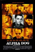 Alpha Dog Polaroids
