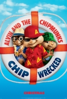 Alvin and the Chipmunks: Shipwrecked - Lifebelt