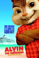 Alvin and the Chipmunks: Chipwrecked - Alvin
