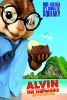 Alvin and the Chipmunks: Chipwrecked - Simon