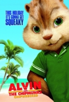 Alvin and the Chipmunks: Chipwrecked - Theodore
