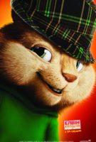 Alvin and the Chipmunks - The Squeakquel - Character Theodore