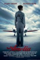 Hilary Swank is Amelia Earhart
