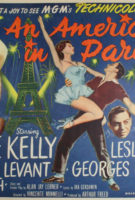 An American in Paris - Banner