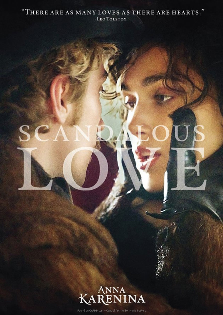 Цитаты из анны карениной про любовь