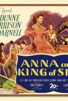 Anna and the King of Siam - Banner