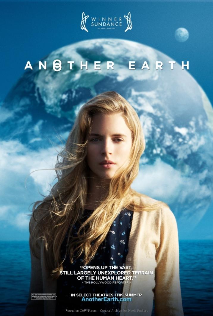 Risultati immagini per another earth poster