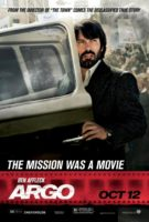Argo - Ben Affleck is Tony Mendez