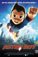 Astro Boy French