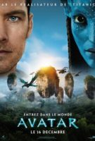 Avatar - French Poster