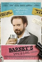 Barney's Version Banner