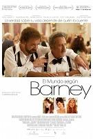 Barney's Version - Spanish - El Mundo según Barney