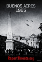 Battle Los Angeles - Buenos Aires 1965