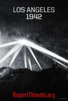 Battle Los Angeles - Los Angeles 1942
