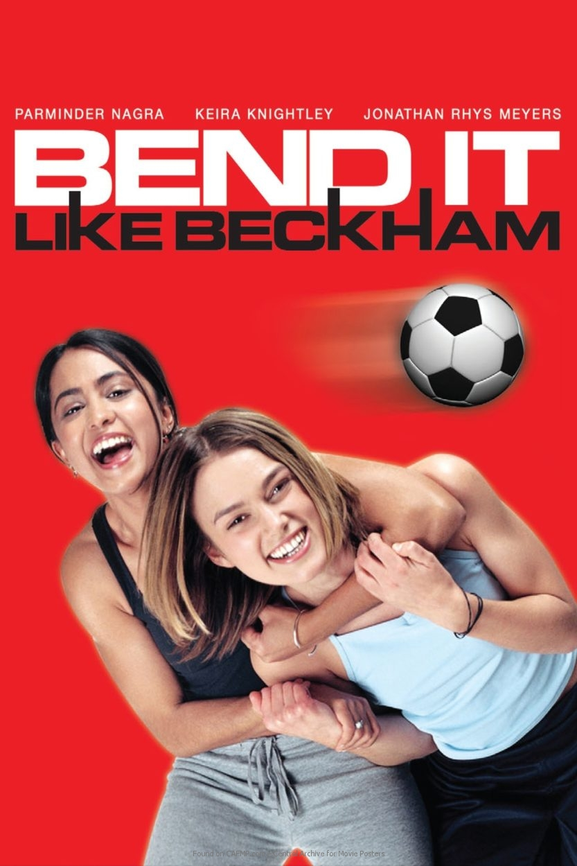 bend it like beckham conflict resolution essays