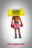 Bigger Stronger Faster* - Boxing - Hero* or Hoax?