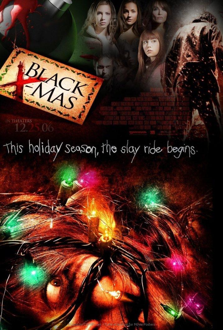 black christmas - Black Christmas 2006
