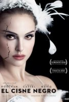 Black Swan Spanish Poster