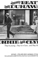 Bonnie and Clyde Banner