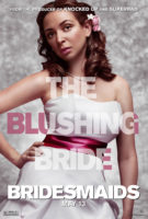 Bridesmaids - The Blushing Bride