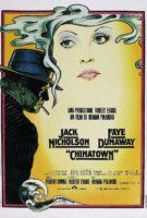 Chinatown - Italian Poster