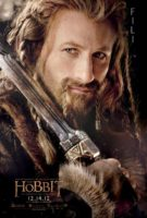 Dean O'Gorman is Fili