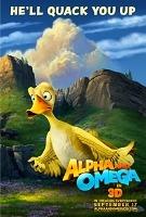 He'll Quack You Up