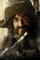 James Nesbitt is Bofur