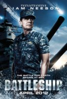 Liam Neeson is Admiral Shane