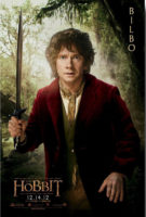 Martin Freeman is Bilbo