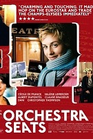 Orchestra Seats Banner