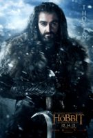 Richard Ermitage is Thorin