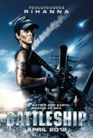 Rihanna is Petty Officer Cora 'Weps' Raikes