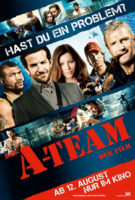 The A-Team - The A-Team - German Teaser