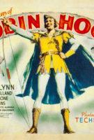 The Adventures of Robin Hood - Banner