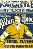 The Adventures of Robin Hood - Voncastle