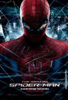 The Amazing Spider-Man - Frontal Teaser