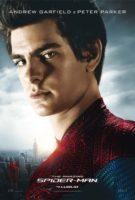 Andrew Garfield is Peter Parker