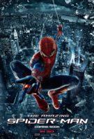 The Amazing Spider-Man - Skyline