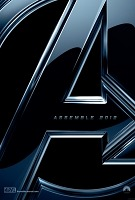 A – The Avengers